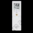 Fujitsu Standard ASYG30LMTA / AOYG30LMTA oldalfali inverteres szerverklíma