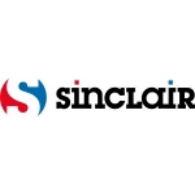 Sinclair KEYON SIH-12BIK / SOH-12BIK oldalfali inverteres klíma