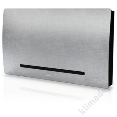 Galletti ART-U 30 YIL00000P0A parapetetes burkolatos dizájn fan-coil nyitható felső ráccsal - szürke