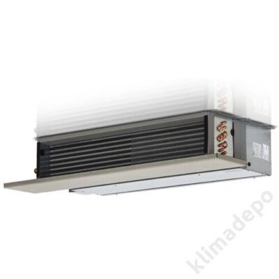Galletti PWN 14 légcsatornázható fan-coil