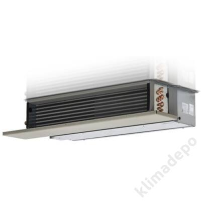 Galletti PWN 26 légcsatornázható fan-coil