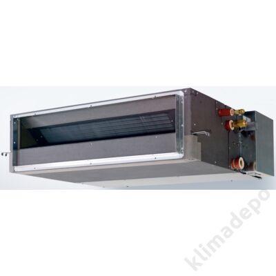 Hitachi LCAC RAD-50RPE / RAC-50 NPE ipari légcsatornázható inverteres monosplit klíma