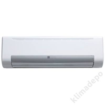 Midea MKG-V400B magasoldaflai fan-coil