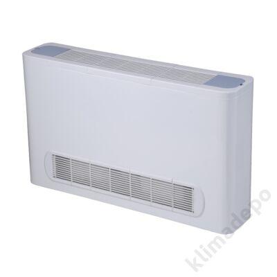 Midea MKH4-V400 parapet - mennyezeti burkolatos fan-coil - front beszívással