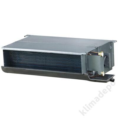 Midea MKT3H-1600G100 légcsatornázható fan-coil