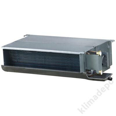 Midea MKT3-V600 légcsatornázható fan-coil