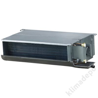Midea MKT3-V800 légcsatornázható fan-coil