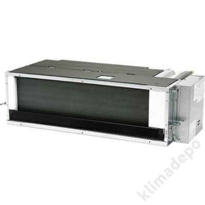 Panasonic KIT-E12-QD3EA légcsatornázható inverteres monosplit klíma