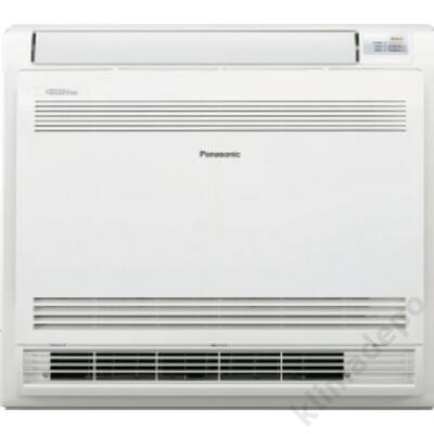 Panasonic KIT-E18-PFE parapet inverteres monosplit klíma