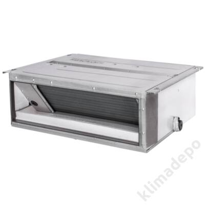 Sinclair Multi System MC-D12AI multi DC inverter légcsatornázható beltéri egység