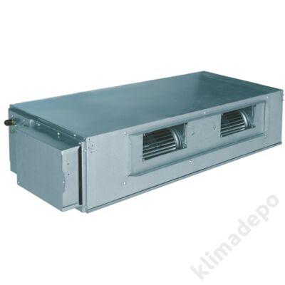 Sinclair New Uni ASD-24AIN - ASGE-24AIN WK DC inverter légcsatornázható monosplit klíma