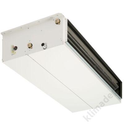 Ventherm HWX 3-2 magasnyomású légcsatornázható mennyezeti fan-coil