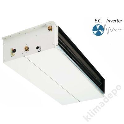 Ventherm HWX-E 2-4 magasnyomású légcsatornázható mennyezeti fan-coil