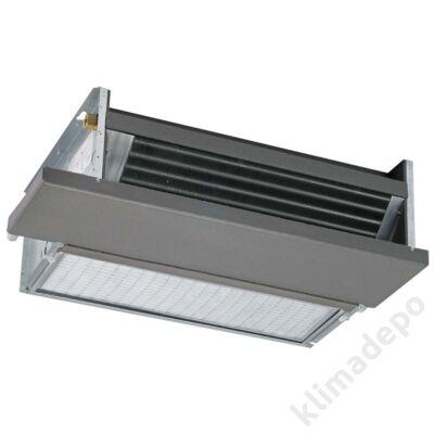 Ventherm HWA 1-4 légcsatornázható fan-coil - alsó beszívással