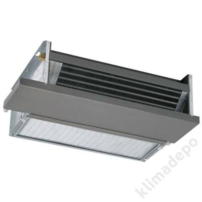 Ventherm HWA 2-4 légcsatornázható fan-coil - alsó beszívással