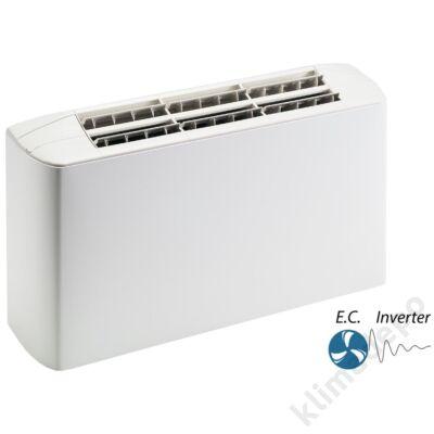 Ventherm VCA-E 10-2 parapetes burkolatos fan-coil