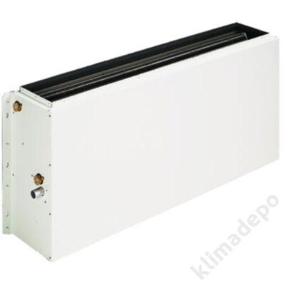 Ventherm VWX 2-4 magasnyomású légcsatornázható parapetes fan-coil