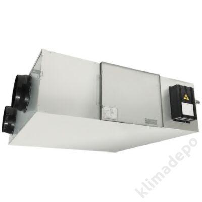 Fisher XHBQ-D10PMTHC központi hővisszanyerős szellőztető