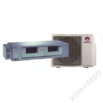 Gree GFH12K3FI/GUD35PS légcsatornázható inverteres monosplit klíma