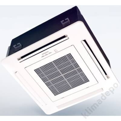 Hitachi Monozone RAI-35RPA / RAC-35NPA inverteres kazettás monosplit klíma