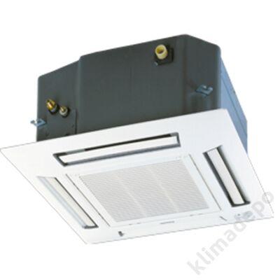 Panasonic KIT-Z25-UB4 inverteres kazettás monosplit klíma