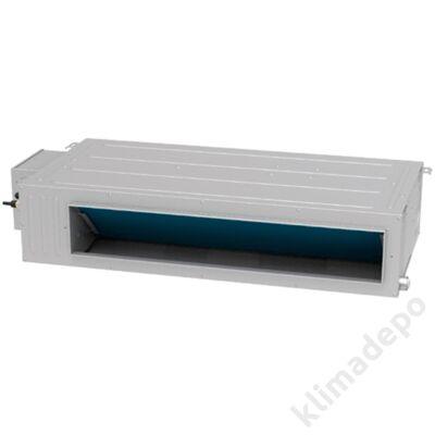 C&H CH-IDH100PRK / CH-IU100RM inverteres légcsatornázható ipari monosplit klíma