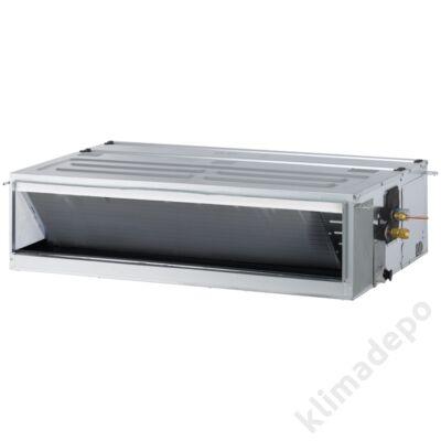 LG CM18F/UUA1 inverteres légcsatornázható monosplit klíma