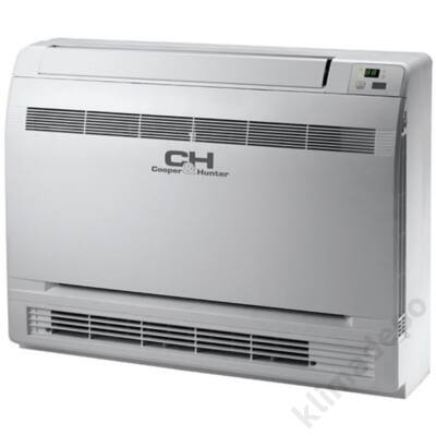 C&H CHML-IK18NK multi inverter parapet beltéri egység