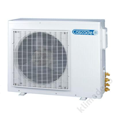 Cascade Free Match DC - GWHD28 multi inverter klíma kültéri egység