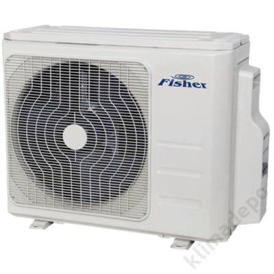 Fisher DUO FS2MIF-183BE3 multi inverter klíma kültéri egység