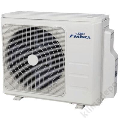Fisher TRIO FS3MIF-213BE3 multi inverter klíma kültéri egység