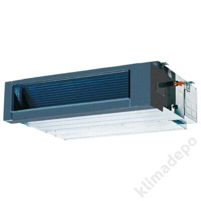 Fisher FSLMIF-70AE2 multi inverter légcsatornázható beltéri egység