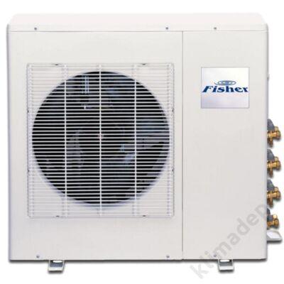 Fisher Pento FS5MIF-423BE3 multi inverter kültéri egység
