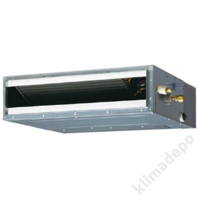 Fujitsu ARXG12KLLAP multi inverter légcsatornázható beltéri egység