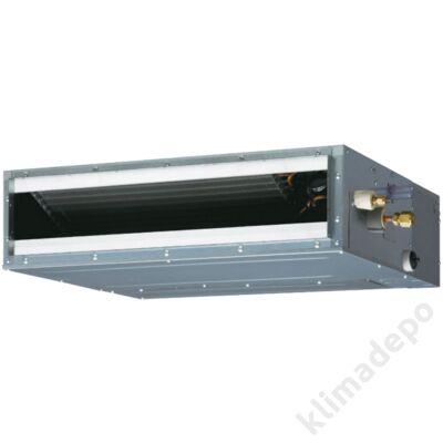 Fujitsu ARYG14LLTB multi inverter légcsatornázható beltéri egység