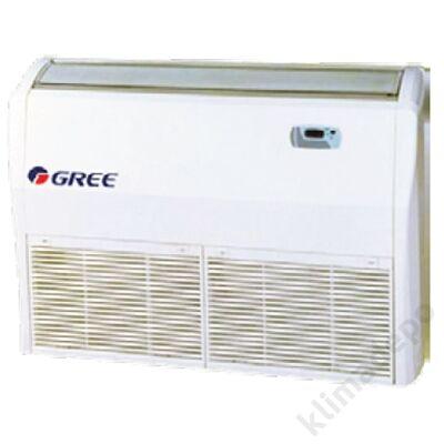 Gree GTH(09)EA multi inverter parapet klíma beltéri egység