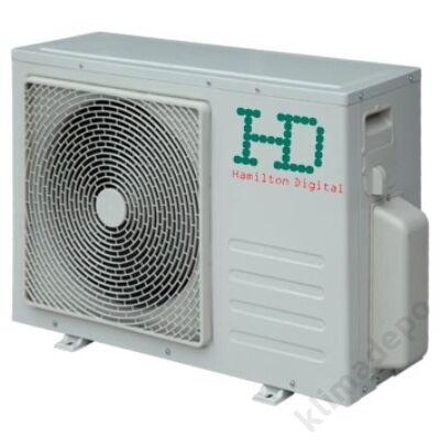 HD trio HDO3MI-270C multi inverter kültéri egység