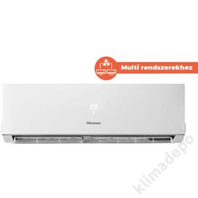 Hisense New Comfort DJ25VE0AG multi inverter klíma beltéri egység