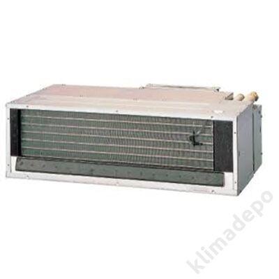 Hitachi Multizone RAD-50QPB multi inverter légcsatornázható beltéri egység