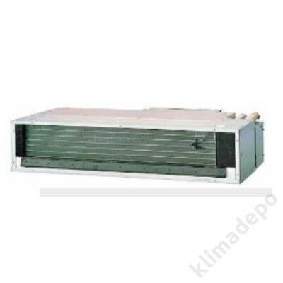 Hitachi Multizone RAD-18QPE multi inverter légcsatornázható beltéri egység