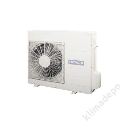 Hitachi Multizone RAM-90NP5E multi inverter klíma kültéri egység