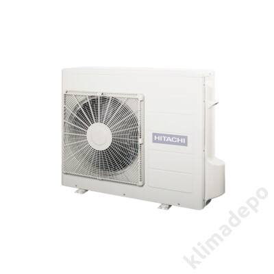 Hitachi Multizone RAM-53NP3E multi inverter klíma kültéri egység