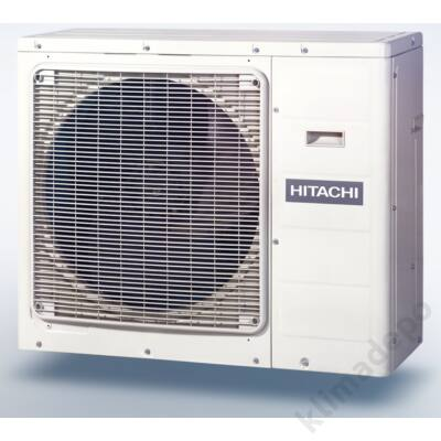 Hitachi Multizone RAM-90NP5B multi inverter klíma kültéri egység