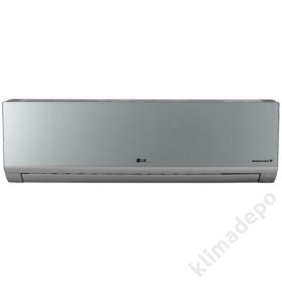 LG Art Cool Mirror - MS24AWV multi inverteres klíma beltéri egység