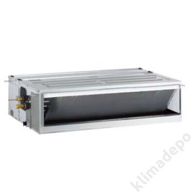 LG UM60R / UU61WR inverteres légcsatornázható monosplit klíma
