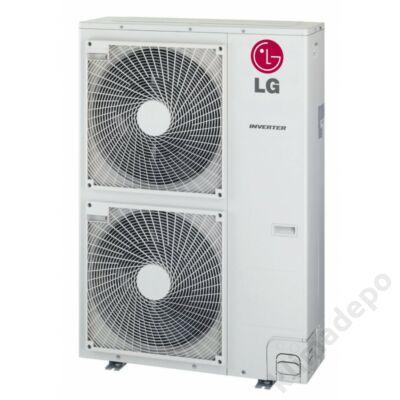 LG FDx FM57AH inverteres multi klíma kültéri egység