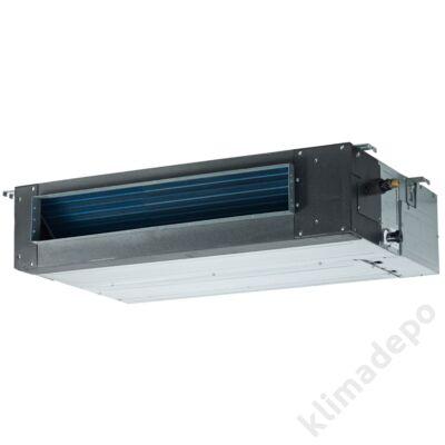 Midea MTIU-09FNXD0 multi inverter légcsatornázható beltéri egység