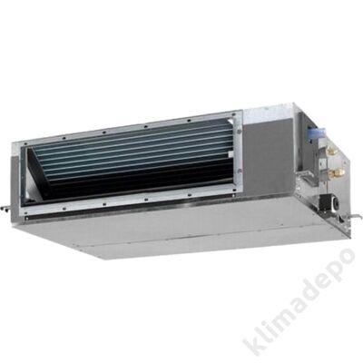 Polar MICH0025SDX multi inverter légcsatornázható beltéri egység
