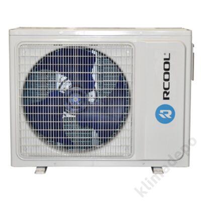 Rcool Display Multi R 3 GRA27-3MK0TF multi inverter klíma kültéri egység