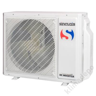 Sinclair Multi System MS-E18AIN multi DC inverter klíma kültéri egység